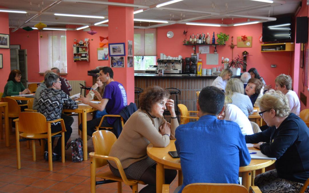 Participación y tejido social en Muskiz