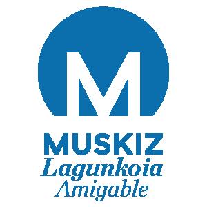 Muzkiz Lagunkoia